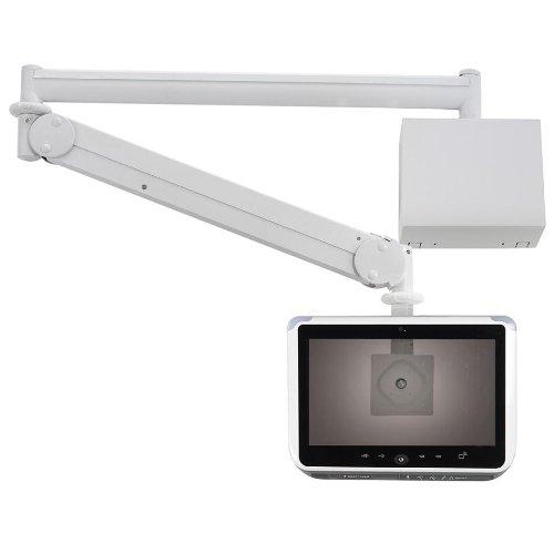 Cotytech Wandhalterung Lang LCD Monitor Arm, M13WB (MW)