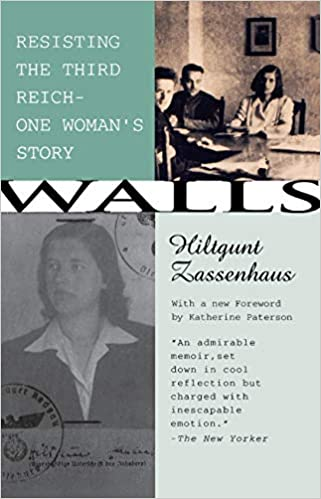 Resisting the Third Reich/ùOne Womans Story Walls