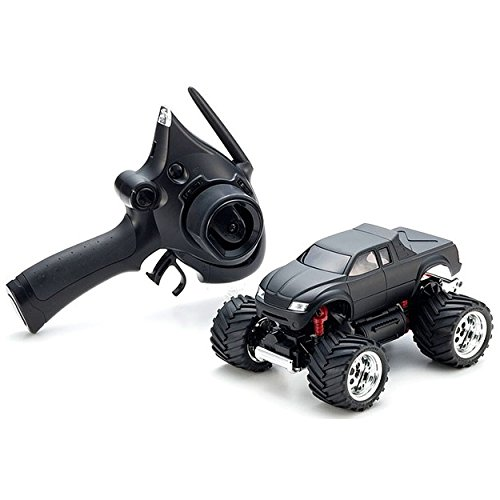 Kyosho Monster Truck (Kyosho Mini-Z Monster EX Mad Force 1:27-scale RC Monster Truck)