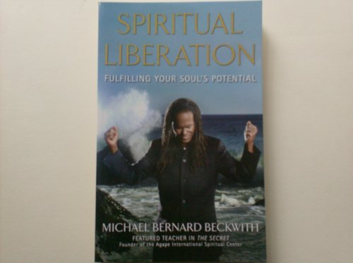 Spiritual Liberation Fulfilling Souls Potential product image