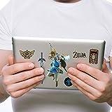 The Legend of Zelda, 6 Pack, Link Bow & Arrow Tech