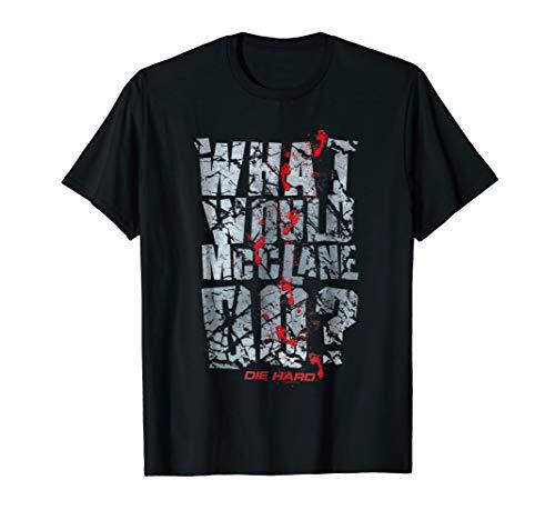 John Mcclane Die Hard Costumes - Die Hard What Would McClane Do