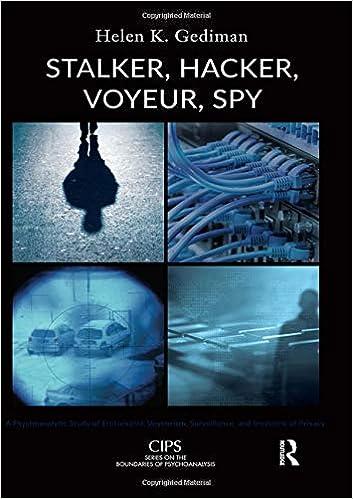 invasion privacy total voyeur