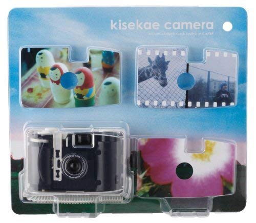 "Powershovel Kisekae ""Dress Up"" 35mm Film Camera Superheadz"