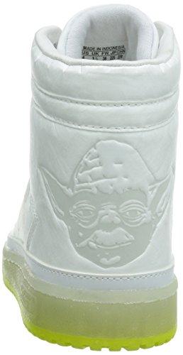 Ten Top J Hi Adidas Yoda wZTqPnCxx