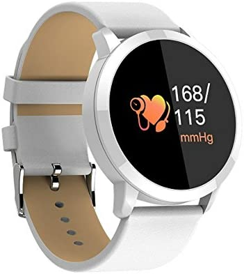 Q8 Reloj Inteligente 0,95 cm OLED IP67 Resistente al Agua Apoyo ...