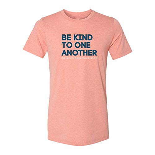 The ellen Degeneres Show Be Kind T-Shirt- Sunset (Best Of Ellen Show)