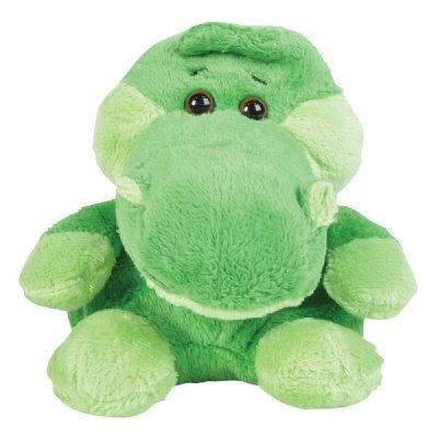 Alligator Bean Filled Plush Stuffed Animal