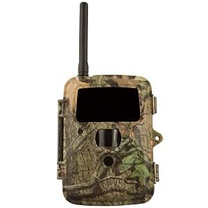Covert Code Black Wireless Game Camera Mossy Oak 2427
