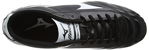 Football Black Cl Mix Morelia Men's Black Boots Mizuno White Neo nX0aPtnx