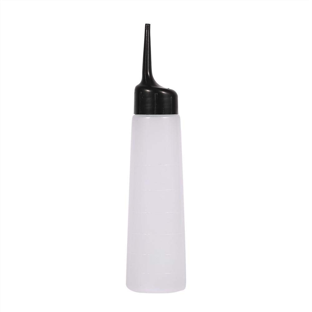 Shampoo Bottle,Hair Salon Large Capacity Hairdressing Refillable Container Spray Shampoo Pot by Riuty