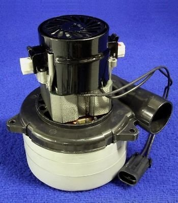 Tennant Vacuum Motor 3 Stage 24VDC 9002562 For T5 A5 Auto Speed Scrubber