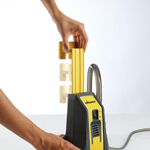 Wagner 0530010 Smart Side Kick Power Roller