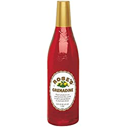 Rose's Grenadine, 1 Liter