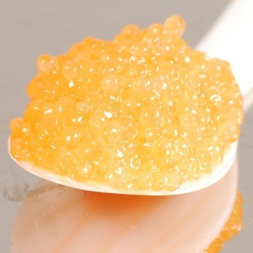 American Golden Caviar Malossol - 2 oz (57 g) by - American Caviar Golden