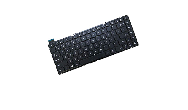 Teclado del Ordenador portátil para For ASUS X452 X452CP ...