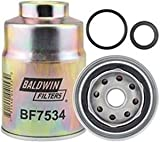 BF7534, Fuel/Water Separator - GMC/Light Duty