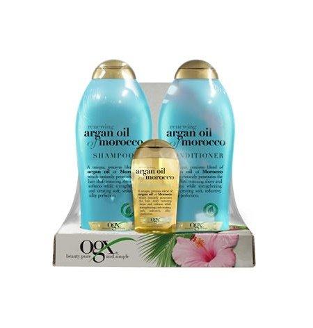 OGX Renewing Argan Morocco Value product image