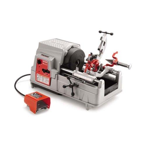 Model 535A Power Threading Machines - 535a 1/2''-3'' npt auto w/816 and 817 die head