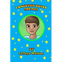 Langston Saves the Day