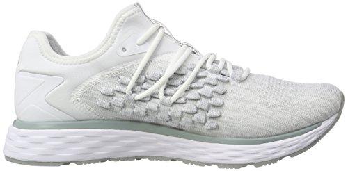 White Wn's Speed Puma Quarry Fusefit Bianco Donna Running 01 ImgY76byfv