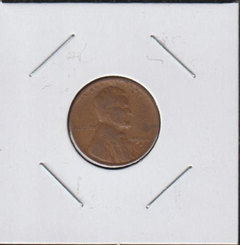 1944 S Lincoln Wheat (1909-1958) Penny Fine