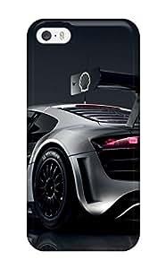 FpaCMqS1421zFZtb AmandaMichaelFazio Audi R8 20 Durable Iphone 5/5s Tpu Flexible Soft Case