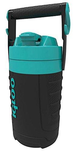 igloo-1-2-gallon-insulated-hydration-jug-black-turquoise-64-oz