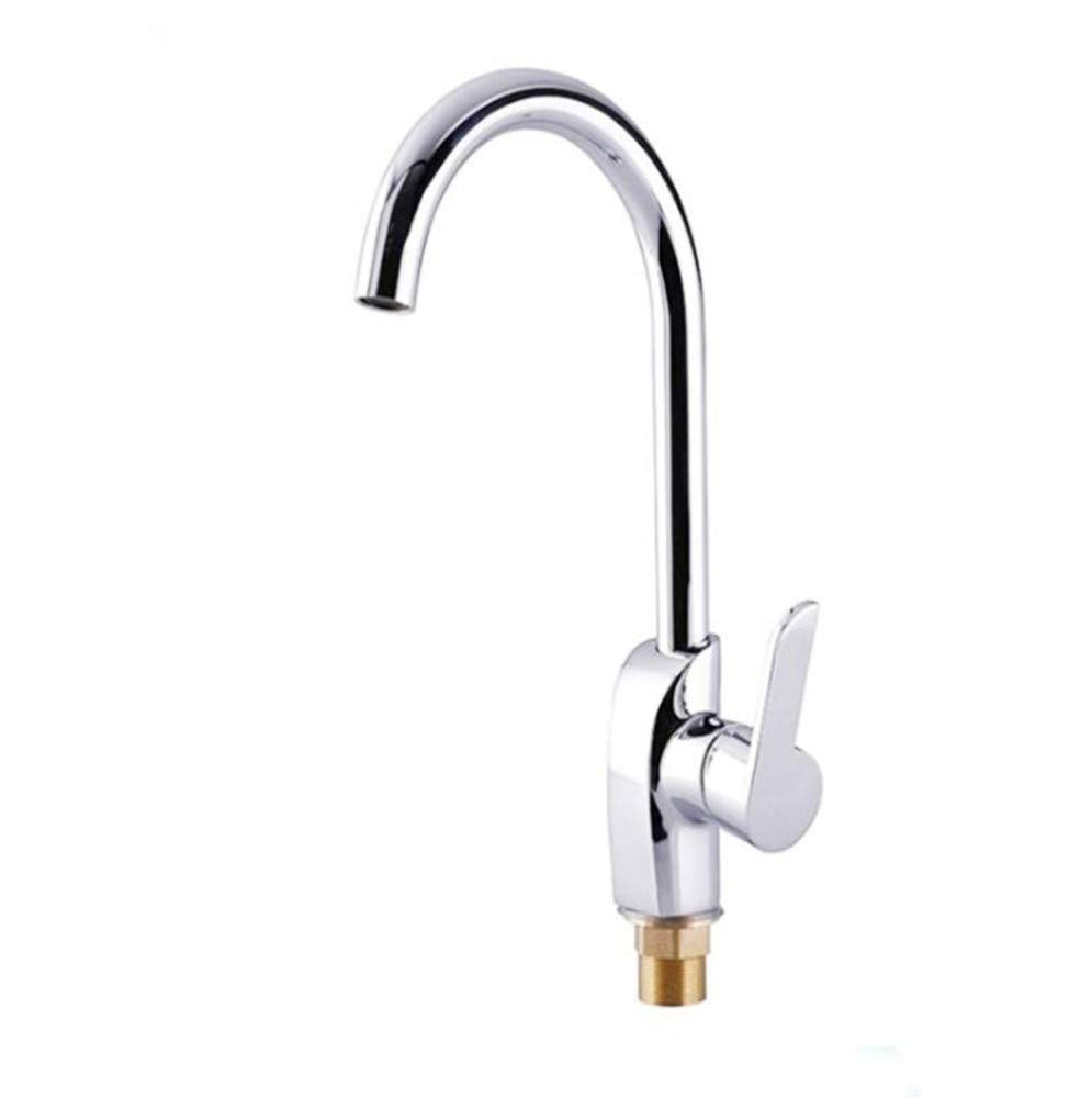 Bathroom Sink Basin Lever Mixer Tap Wash Basin Sink Sink Sink Faucet Kitchen Sink Hot and Cold Water Faucet