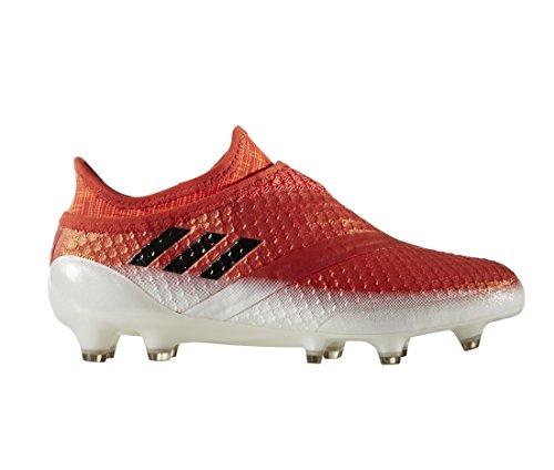 adidas Messi 16+ Pureagility Red Limit FG Fußballschuh Kinder