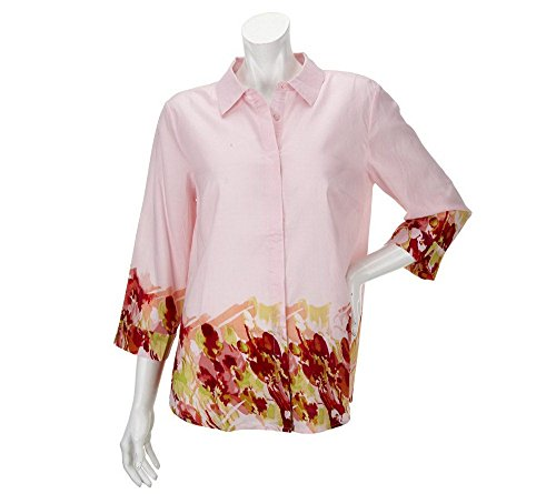 liz-claiborne-new-york-placed-floral-printed-button-front-shirt