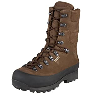 Kenetrek Men's Mountain Extreme Ni Hunting Boots