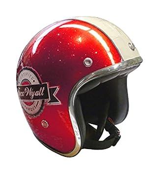 Amazonfr Torx Casque Moto Wyatt Famous Shiny Glitter Rouge