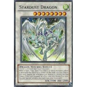 Yu-Gi-Oh! - Stardust Dragon (TU06-EN007) - Turbo