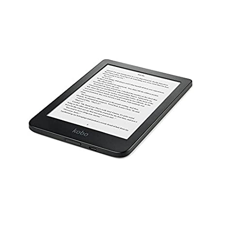 Rakuten Kobo Clara HD lectore de e-Book Pantalla táctil 8 GB WiFi ...