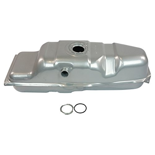 Fuel Gas Tank 20 Gallon for Chevy S10 GMC S15 Sonoma Pickup (Gmc Pickup Truck Fuel Tank)