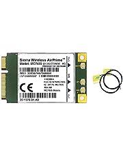 Andifany MC7455 LTE 4G Card PCI-E FDD-LTE TDD-LTE 4G Module Cat6 for Laptop 4G Internet Access Module Cat6 Network Card
