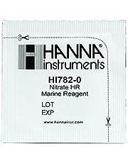 Hanna Instruments HI782-25 Marine Nitrate High Range Checker Reagents (25 Tests)