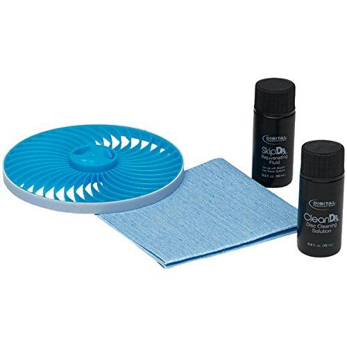 DIGITAL INNOVATIONS 4090500 SkipDr(R) for Blu-ray(TM) Disc Repair + Cleaning PET2