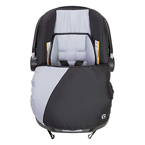 Baby Trend Flex-LOC Infant Car Seat, Stormy by Baby Trend (Image #4)