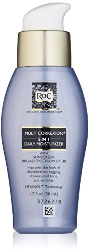 Roc Multi Correxion 5 In 1 Daily Moisturizer - 1.7 Oz ( Pack of 2 )