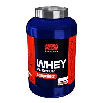 WHEY Premium Competition 1 KG - MEGAPLUS - Chocolate: Amazon ...
