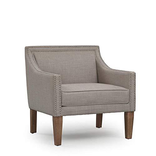 Amazon.com: Comfort Pointe Cullen - Silla de piernas altas ...