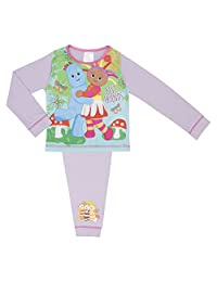 Cartoon Character Products Girls in The Night Garden Upsy Daisy Pyjama - Best Friends 18-24 months/92 cms