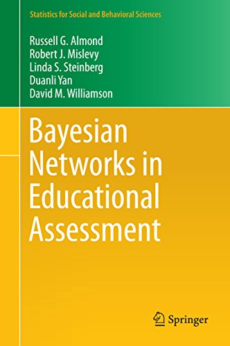 Download Bayesian Networks in Educational Assessment (Statistics for Social and Behavioral Sciences) Pdf