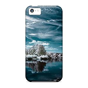 New Arrival Iphone 5c Cases Amazing Winter Cases Covers