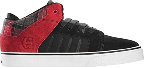 Etnies Skateboard Shoes Sheckler 5 Fusion Black/Red