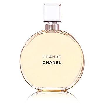 0621a574803 CHANEL CHANCE Eau De Toilette Spray 150ml  Amazon.co.uk  Beauty