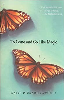 Image result for to come and go like magic