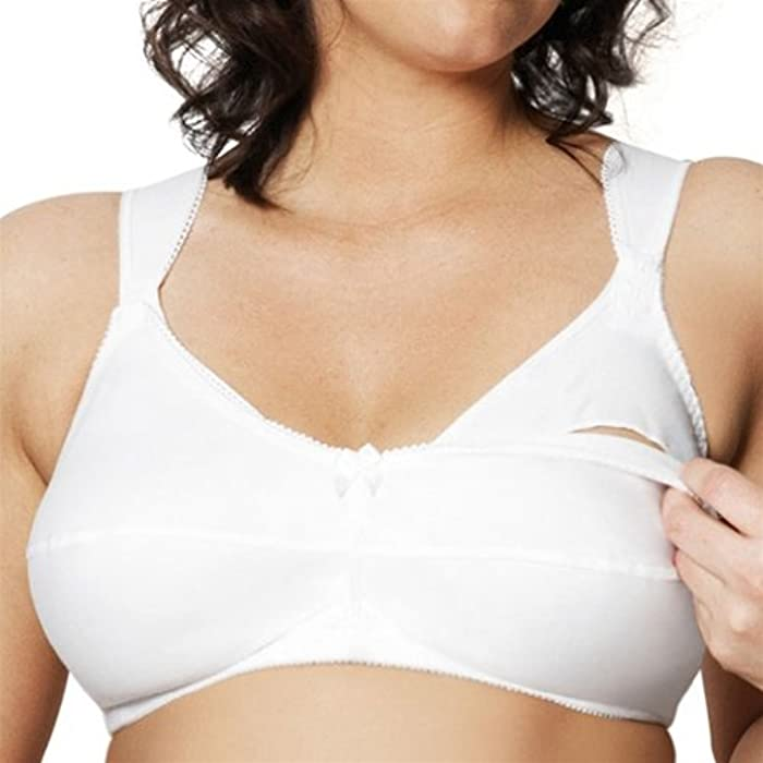 72ef2c51bb22e Goddess Women s Love At First Sight Nursing Bra